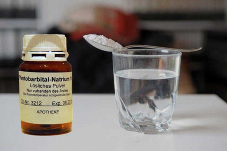 nembutal oral liquid