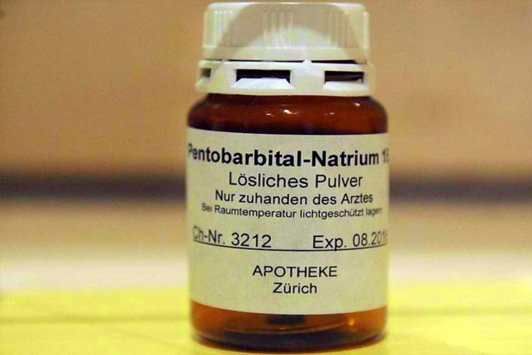 nembutal powder for sale